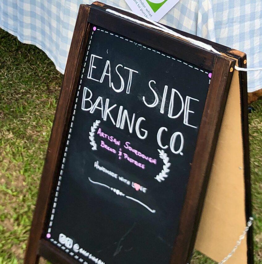 Vendor Spotlight – Eastside Baking Co.