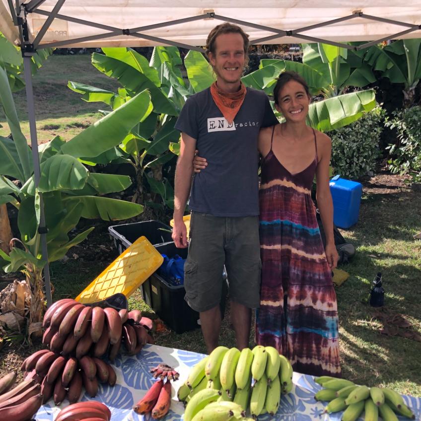 Vendor Spotlight – Kuma Aina Permaculture